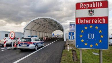 Photo of Austrija za oštrije mjere prema BiH zbog širenja zaraze