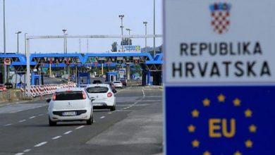 Photo of Novina u Hrvatskoj: Uvedena samoizolacija od 14 dana za građane iz BiH