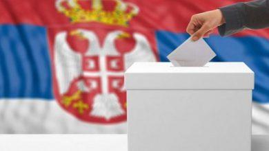 Photo of У Србији почели парламентарни избори