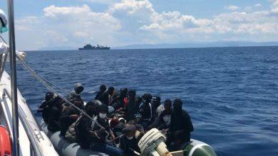 Photo of Turska obalna straža spasila 85 migranata