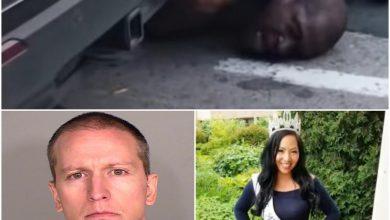 Photo of Žena policajca koji je ubio George Floyda bila miss: Otkriveno što je tad govorila o suprugu