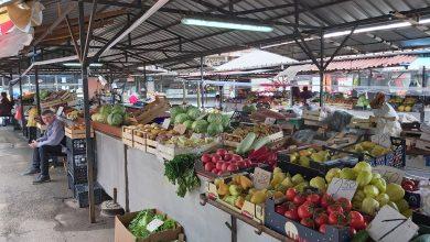 Photo of Na brčanskoj Zelenoj tržnici slaba posjećenost i prodaja