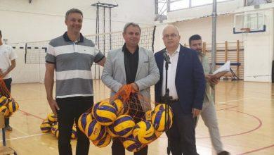 Photo of Lopte za odbojkašice iz Brčkog