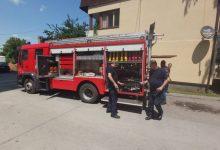 Photo of Još bolja opremljenost Profesionalne vatrogasne jedinice Brčko