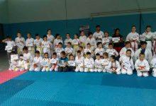 Photo of Brčko: Održan seminar u karateu
