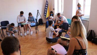 Photo of Proni pokreće 10 omladinskih klubova u Bosni i Hercegovini