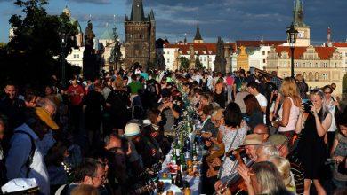 Photo of U Češkoj organizovana oproštajna žurka za koronu