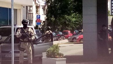 Photo of Policija Brčko distrikta BiHlišila slobode poslanika Skupštine Brčko distrikta BiH