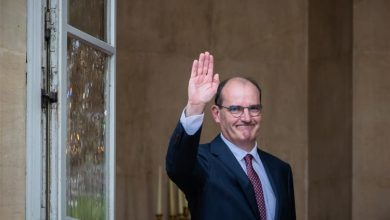 Photo of Macron imenovao novu Vladu Francuske, premijer Jean Castex