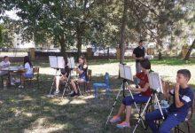 """Photo of U Brčkom se danas održava Likovna kolonija """"Sunce našeg neba"""""""