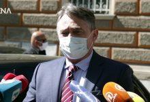 Photo of Komšić: Opet ću pristupiti testiranju, nemoguće u potpunosti izbjeći rizik
