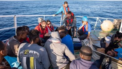 Photo of Italija prebacila migrante pozitivne na Covid-19 u vojne bolnice