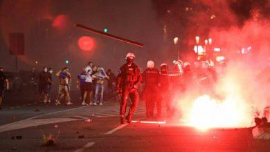 Photo of Bilans protesta u Beogradu, povrijeđeno 20 ljudi