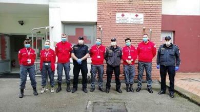 Photo of Brčko: Smanjen broj intervencija Crvenog križa
