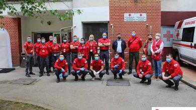 Photo of Брчко: Црвени крст активан у борби против епидемије Ковид 19