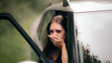 Photo of Evo zašto nam bude muka dok se vozimo u automobilu