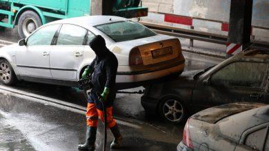 Photo of Hrvatska: Brojne intervencije vatrogasaca, najteže u Zagrebu