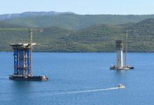 Photo of Pelješki most – dvije godine gradnje, obavljeno 50 posto posla