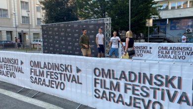 Photo of Sve spremno za 12. Omladinski Film Festival i Drive-In Cinema