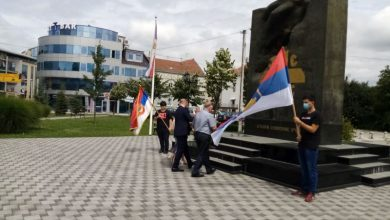Photo of Брчко: ОО СДС обиљежио Петровдан – крсну славу Странке