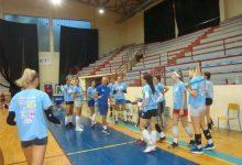 Photo of Juniorke iz Brčkog na okupljanju reprezentacije na Ilidži