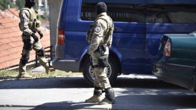 """Photo of Akcija """"Kajak"""": Uhapšene dvije osobe u Bratuncu zbog krijumčarenja migranata"""