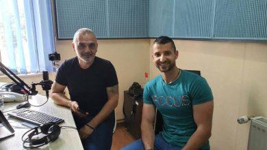 Photo of Emisija sa kondicionim trenerom Brankom Babaljem