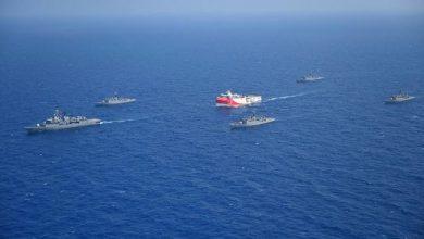 Photo of Sudarili se grčki i turski ratni brodovi u istočnom Mediteranu