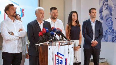 Photo of Službeni rezultati potvrdili pobjedu oporbe i odlazak Đukanovića s vlasti