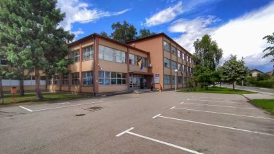 Photo of Tehnička škola Brčko: Jedan razred u izolaciji zbog korone