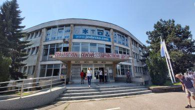 Photo of U Brčkom danas registrirana dva nova slučaja zaraze koronavirusom