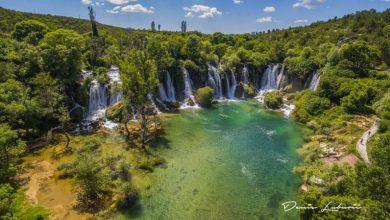 Photo of Vodopad Kravica – hercegovačka oaza u kamenu