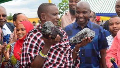 Photo of Rudar iz Tanzanije pronašao i treći dragi kamen, prodao ga za dva miliona eura