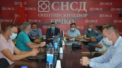 Photo of СНСД и Демос у колицији на локалним изборима-Подршка Милићу за нови мандат градоначелника