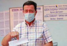Photo of Mještani Srpske Varoši uznemireni nakon letka Adela Mahmutagića