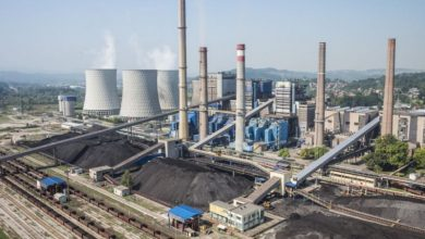 Photo of Tuzla: Eksplozija u Termoelektrani, povijeđen jedan radnik