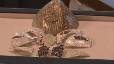 Photo of Izraelska draguljarska kompanija pravi masku protiv koronavirusa vrijednu 1,5 miliona dolara
