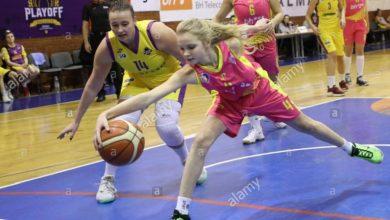 Photo of Amela Kurtalić, mlada nada i još jedan veliki talenat BH košarke