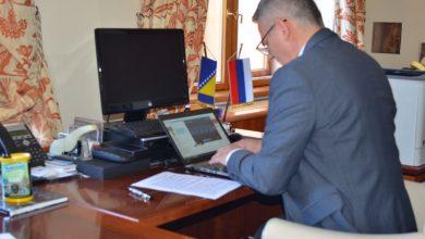 Photo of Одржан наставак 82. редовне сједнице Владе