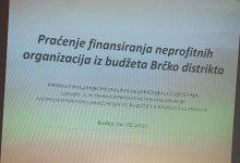 Photo of Netransparentna dodjela  sredstava neprofitnim organizacijama