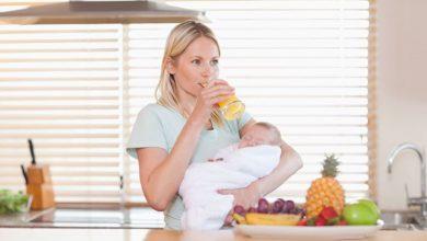 Photo of Svjetska sedmica dojenja: Najvažnije prehrambene preporuke trudnicama i dojiljama