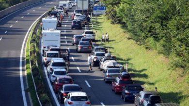 Photo of Vozači u BiH duguju više od 73,5 milijuna KM neplaćenih kazni za prometne prekršaje