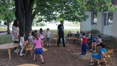 """Photo of """"Svitac"""" organizuje ljetne kampove i Dječiji dan, uz sve epidemiološke mjere"""