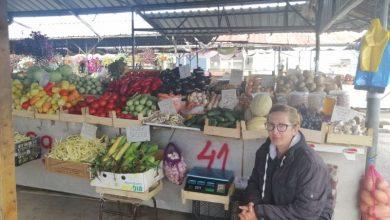 Photo of Brčko: Na Zelenoj pijaci prodaja jako slaba