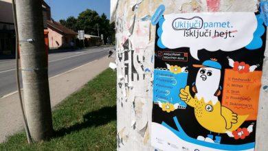 """Photo of Брчко: """"Прони"""" реализовао кампању за превенцију насиља међу средњошколцима"""