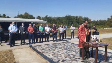 Photo of Служен парастос погинулим борцима ВРС-а и цивилним жртвама рата у Буковцу