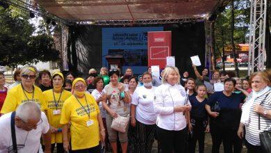 Photo of Udruženje žena Bošnjakinja osvojilo drugo mjesto na lukavačkom sajmu
