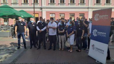 Photo of Брчко: Уједињена Српска представила кандидите за предстојеће изборе