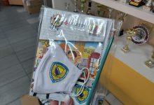 Photo of Dodijeljeno 750 paketića za brčanske prvačiće