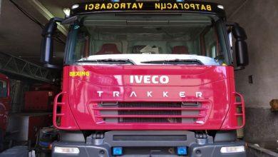 Photo of Brčko: Usljed povećanih temperatura veći broj vatrogasnih intervencija u septembru